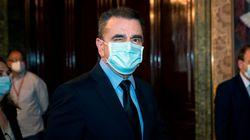 El delegado del Gobierno en Madrid culpa de los contagios a los ciudadanos por
