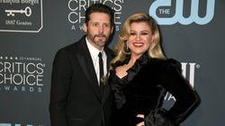 Kelly Clarkson et Brandon Blackstock vont