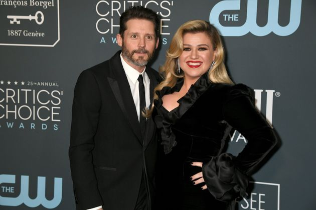 Kelly Clarkson demande le divorce de Brandon Blackstock après presque 7 ans de