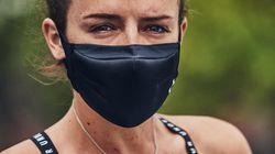 Decathlon, Adidas y otras marcas de mascarillas reutilizables para hacer
