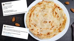 18% GST On Parotta? Kerala Tourism Chips In As Aghast Malayalis Trend