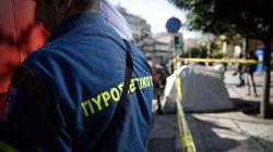 Τραγωδία στο Μάτι: Εφοδος της ΕΛ.ΑΣ. στην Πυροσβεστική στο