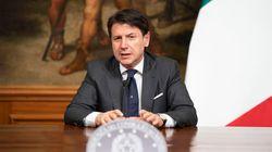 Le Premier ministre italien entendu par un juge sur la gestion de la crise du