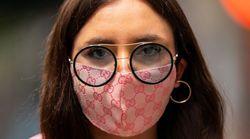 Hay un producto para que no se te empañen las gafas con la