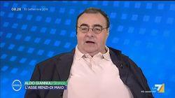 Aldo Giannuli: