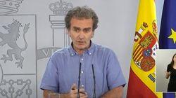 Fernando Simón remueve conciencias con su frase sobre la ciencia y el