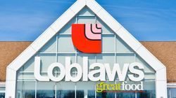 Loblaw, Metro To Stop Extra Pay For Front-Line Pandemic