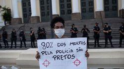 Governo Bolsonaro exclui violência policial do Disque Direitos