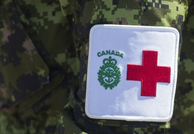 La mission de l'armée dans les CHSLD du Québec prolongée jusqu'au 26