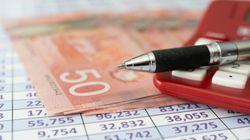 PCU: des paiements en double versés par erreur totalisent 442,6 millions