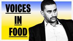 JJ Johnson: Black Cooks Aren't 'Looking For