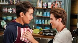 Hulu's 'Love, Victor' Is A Welcome Diversion For An LGBTQ Pride Month Like No