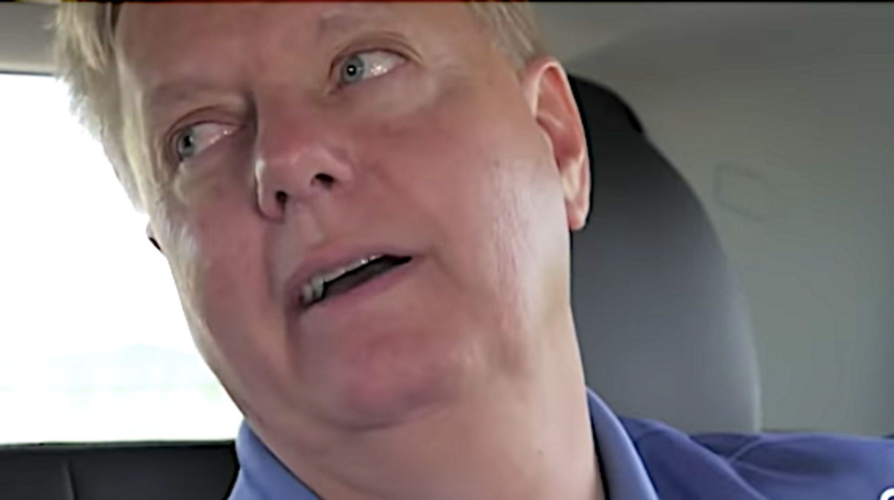 Lindsey Graham In New Ad: 'Joe Biden Is As Good A Man As God Ever Created'