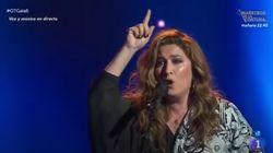 1.500 de las 2.000 quejas recibidas por TVE sobre 'OT 2020' fueron por el alegato taurino de Estrella