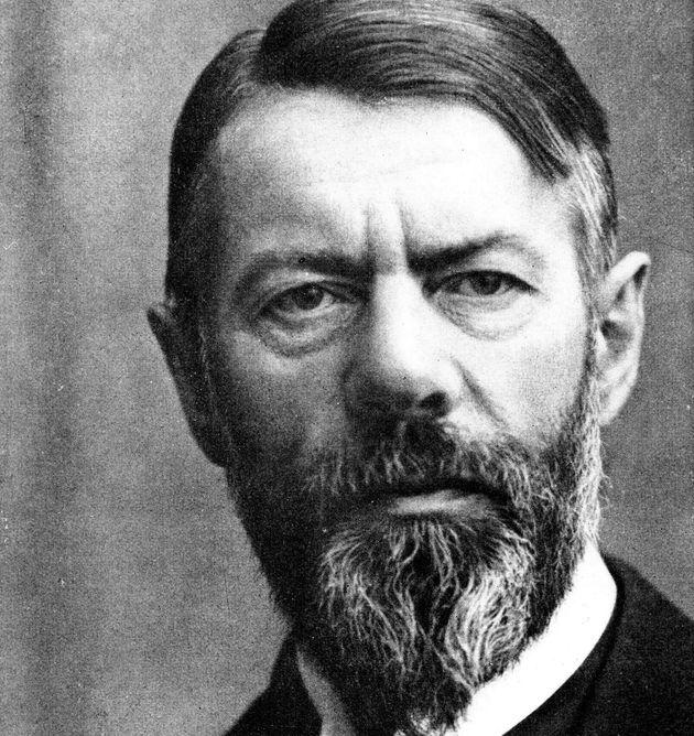 Max Weber (1864-1920), classico tra i