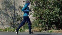 Μάσκες προσώπου ιδανικές για άθληση εξαντλήθηκαν σε 1 ώρα - Πότε θα