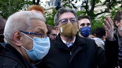 Les Insoumis accusent le préfet de police de Paris de vouloir faire dégénérer la