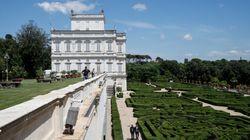 L'invidia del Palazzo (di Ugo