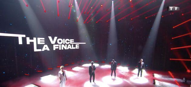 Abi, Antoine Delie, Gustine et Tom Rochet s'affrontaient pour remporter l'édition 2020 de