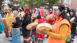 Healing Walks Honour Indigenous People Killed By New Brunswick