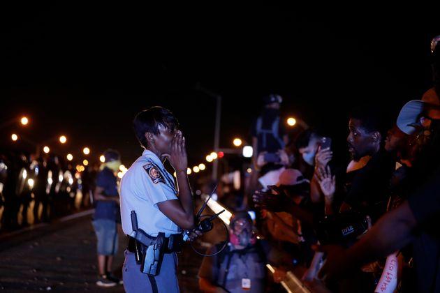 ΗΠΑ: Αστυνομικός πυροβόλησε και σκότωσε Αφροαμερικανό στην Ατλάντα. Το βίντεο και η οργή στους