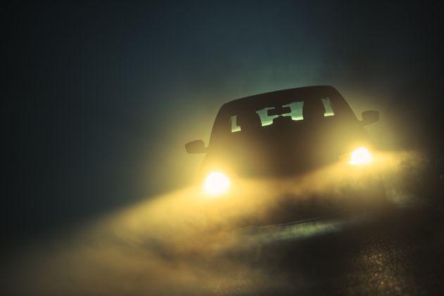 Investita e uccisa dell'auto guidata dal
