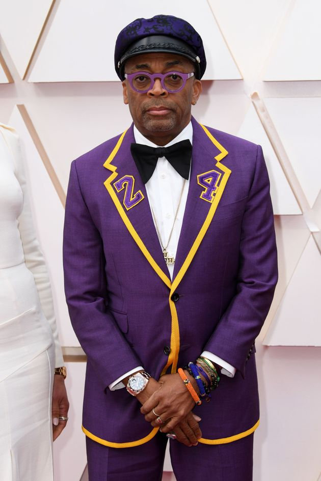 Spike Lee Apologises After Comments In Defence Of Friend Woody Allen