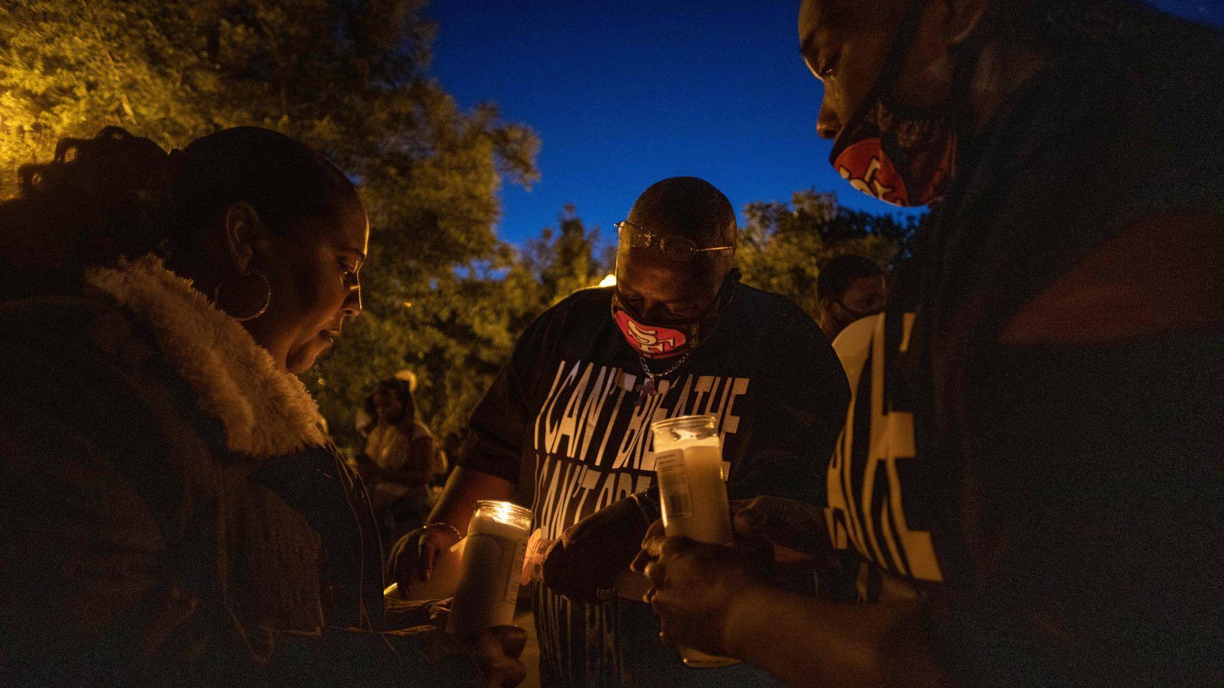Authorities Investigate Hanging Death Of Black Man; Second In Region In 2 Weeks