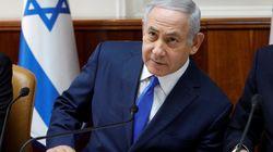 Netanyahu anuncia los preparativos del futuro asentamiento