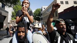 Despiden al policía de Atlanta que mató a tiros al joven negro Rayshard