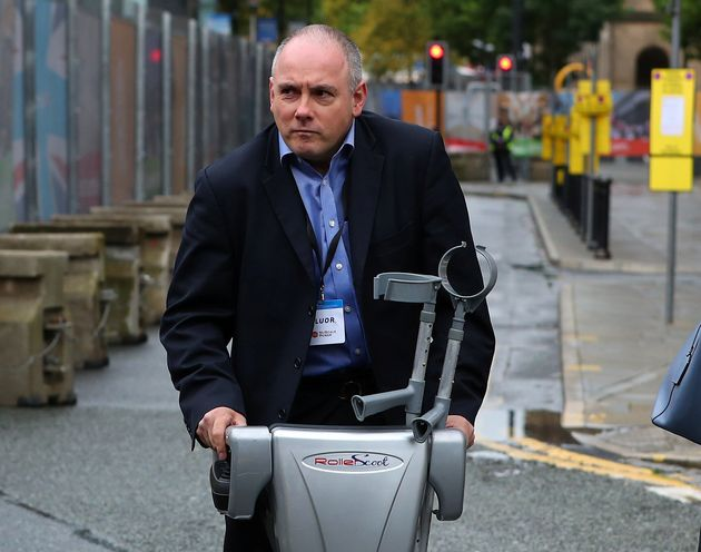 Chairman of the Commons education committee and Tory MP Rob Halfon is among those calling for the government...