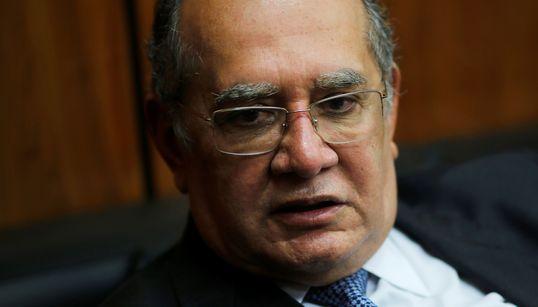 Estimular invasão de hospital é crime e MP deve atuar, diz Gilmar Mendes após pedido de