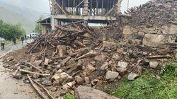 Τουρκία: Σεισμός 5,7 ρίχτερ - Τουλάχιστον ένας νεκρός και αρκετοί