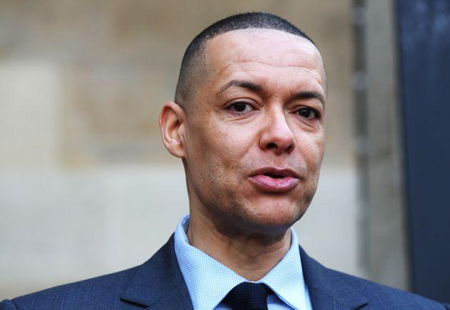Labour MP Clive