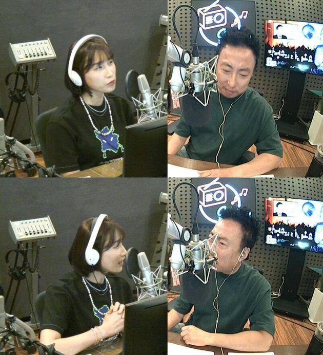 KBS 쿨FM '박명수의