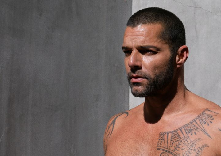 """Ricky Martin surprised fans by releasing """"Pausa,"""" a six-song EP, last month."""