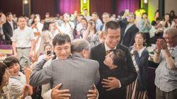 """同性婚ができるはずの台湾で、婚姻届が""""不受理""""に。日台カップルのもどかしさ。"""