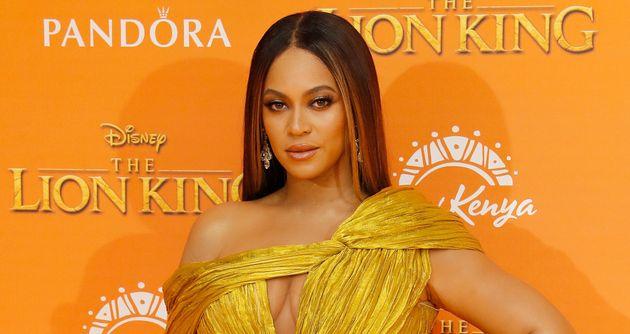 Beyoncé, ici au mois de juillet 2019, exige du procureur du Kentucky une