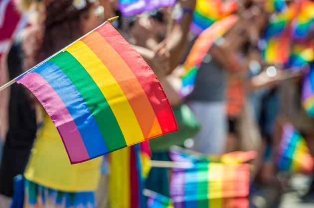 This Pride, Its First Timers That Are Really Missing Out