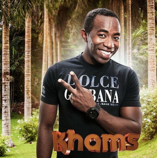 L'humoriste Khams est mort d'un accident de jet-ski à
