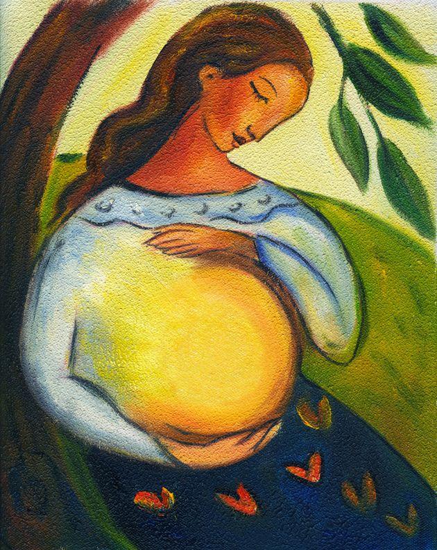 La maternidad como excepción en la