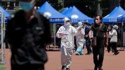 China's New Virus Outbreak Underscores Continued