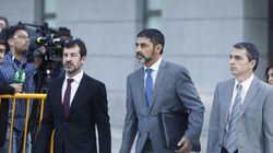 La Fiscalía acusa a Trapero de sedición y afirma que la actuación de los Mossos fue