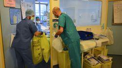 À l'hôpital, les heures sup' de mars et avril seront surmajorées de