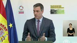 Pedro Sánchez detalla su plan