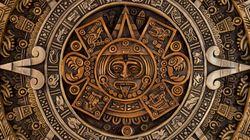 Una rilettura del calendario Maya suggerisce che la fine del mondo sarà settimana