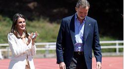 Los reyes harán una 'gira' por España por primera vez con motivo del