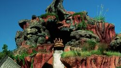 Racisme: une célèbre attraction de Disney sous le feu des