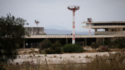 Ελληνικό: Λίγο πριν την κατεδάφιση του παλαιού