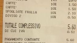 Chiedono di dividere in due la sfogliatella a Napoli: 50 centesimi in più sullo